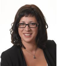 Marilou Morin-Renaud, Residential Real Estate Broker