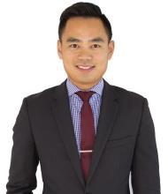Antoine Huynh, Real Estate Broker