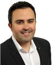Mathieu Grégory Pichette, Courtier immobilier