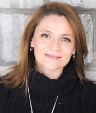 Daphne Lorens Badilla Silva, Courtier immobilier