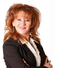 Sylvie Gagnon, Real Estate Broker