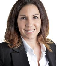 Geneviève Mercier, Real Estate Broker