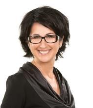 Sylvie Hamel, Courtier immobilier