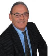 Claude Cloutier, Courtier immobilier
