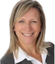 Catherine Claude, Residential Real Estate Broker