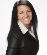 Chantal Lépine, Real Estate Broker