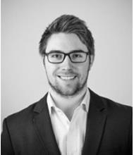 Vincent Gaudreau-Bussière, Residential Real Estate Broker