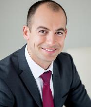 Mathew McDougall, Real Estate Broker