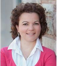 Marie-Alice Couret, Residential Real Estate Broker