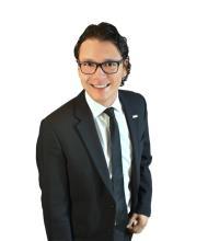 Nicola Carvajal Lafleur, Courtier immobilier
