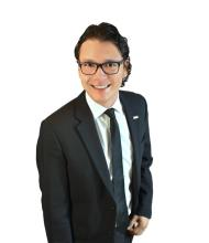 Nicola Carvajal Lafleur, Real Estate Broker