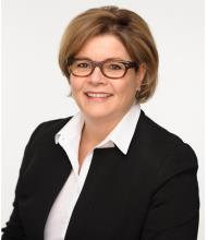 Suzanne Bolduc, Real Estate Broker