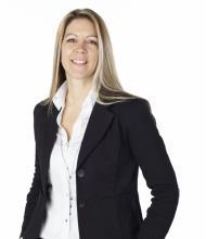 Lyne Valiquette, Courtier immobilier résidentiel