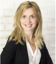 Caroline Bertrand, Residential Real Estate Broker