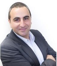 Ali Zaarour, Residential Real Estate Broker