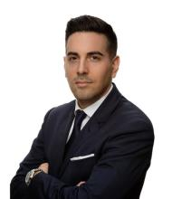 Joey Di Renzo, Real Estate Broker