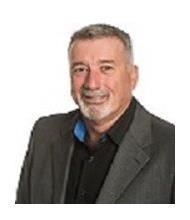 Daniel Brisson, Courtier immobilier