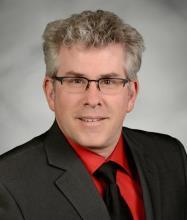 Éric Dumoulin, Residential Real Estate Broker