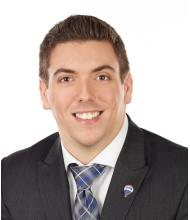 Pascal Chayer, Residential Real Estate Broker