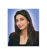 Jeannette Dhanjal, Real Estate Broker