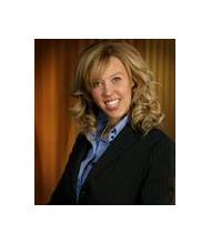Audrey Delage, Courtier immobilier