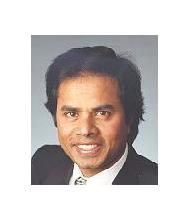 Bob Hussain, Real Estate Broker