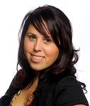 Caroline Truchon, Courtier immobilier