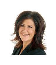 Manon Couture, Real Estate Broker