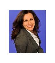 Rita De Luca, Courtier immobilier