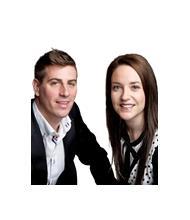 Lysandre Mailhot Perron, Residential Real Estate Broker