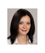 Evelina Koltsova, Courtier immobilier