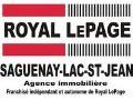 ROYAL LEPAGE SAGUENAY LAC-ST-JEAN, Agence immobilière