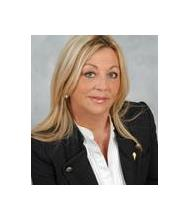 Ginette Primeau, Real Estate Broker