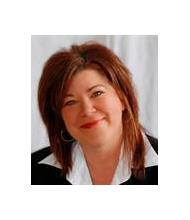 Diane Régimbald, Courtier immobilier