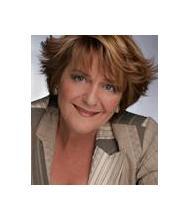 Jacqueline Leheurteux, Courtier immobilier