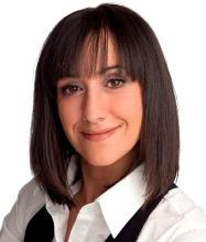 Odete Andrade, Real Estate Broker