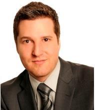Sébastien Morin, Courtier immobilier résidentiel