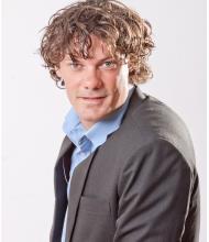 Mathieu Dussault, Courtier immobilier résidentiel