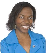 Marie Pierristil, Residential Real Estate Broker
