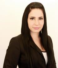 Sophie Anne Papineau, Courtier immobilier résidentiel