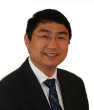 Jian Wu, Courtier immobilier