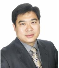 Jie Luo, Courtier immobilier