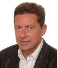 Régis Laborne, Real Estate Broker