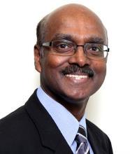 Periyasamy Balendra, Chartered Real Estate Broker