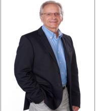Pierre Gilbert, Residential Real Estate Broker