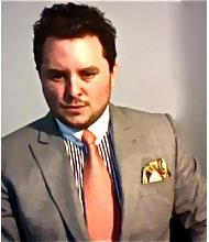 Martin Lavoie, Courtier immobilier