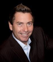 Eric Beaugrand, Real Estate Broker