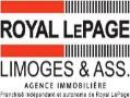 ROYAL LEPAGE LIMOGES, Agence immobilière