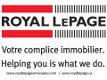ROYAL LEPAGE SERVICE PLUS