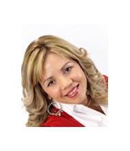 Adriana Sanchez, Real Estate Broker